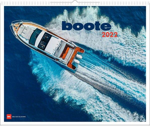 Boote 2022