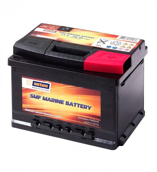 Vetus SMF Marine Batterien