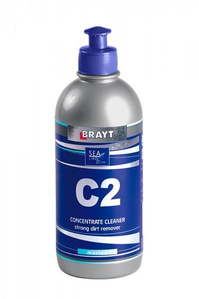 C2 Reinigungskonzentrat