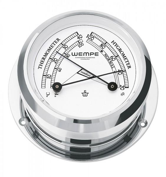 Wempe Comfortmeter PIRAT II