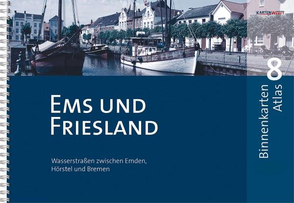 Ems und Friesland