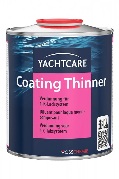YC Coating Thinner
