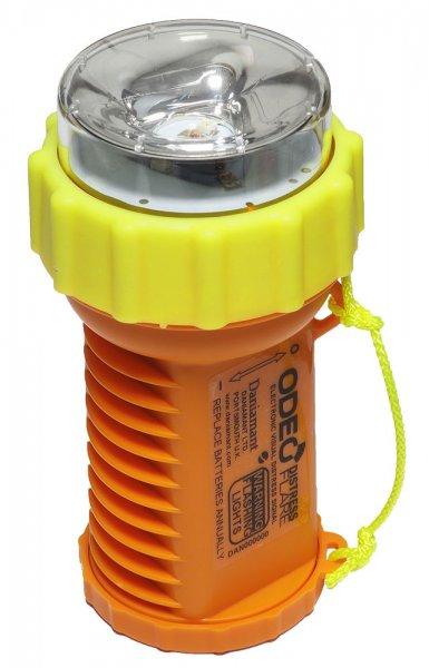 MK3 Odeao Flare LED Fakel