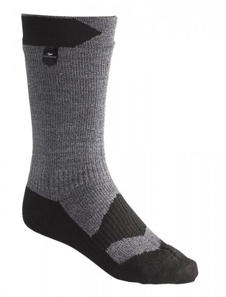 Sealskinz Socke mittel