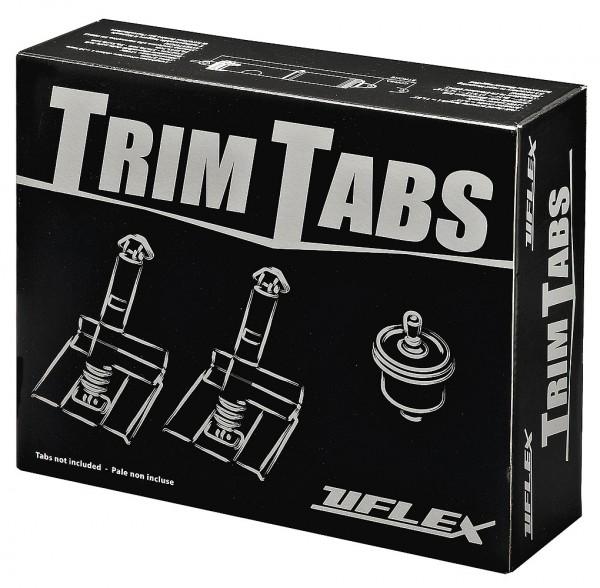 Elektro Trimmklappen Kit