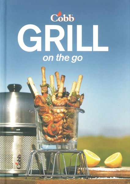 Cobb Kochbuch Grill on the go