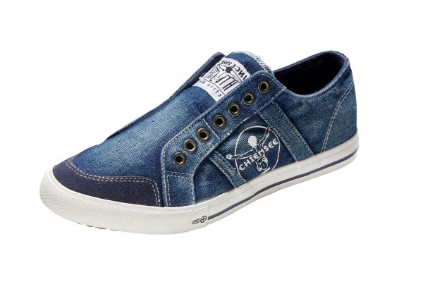 Chiemsee Canvas-Sneaker