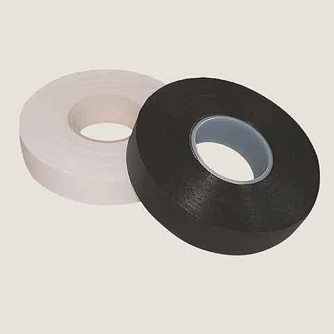 Self-vulcanizing rubber tape