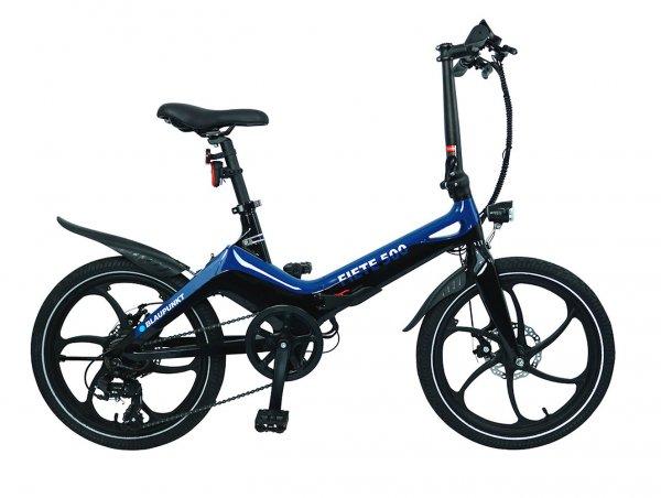 Blaupunkt Fiete 500 foldable bike