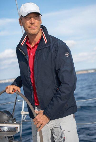 Marinepool Yacht Club Jacke