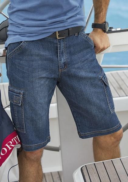 Capt. Scott Jeans-Cargobermudas