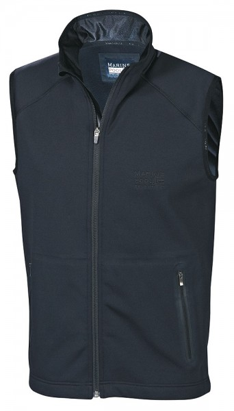 Marinepool B3 Mid-Layer vest heren