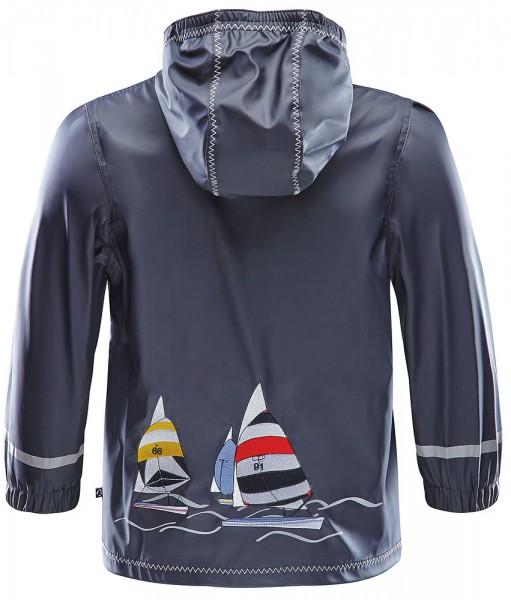Marinepool Kinder-Regenjacke Drifter