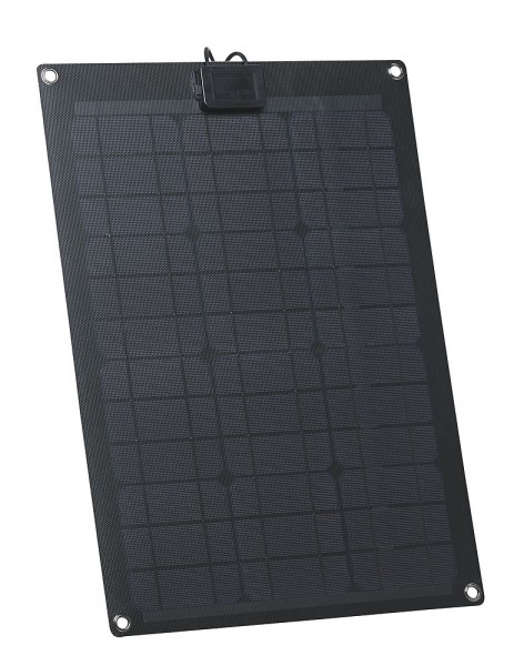 Compass Fibreglass Solar Modules