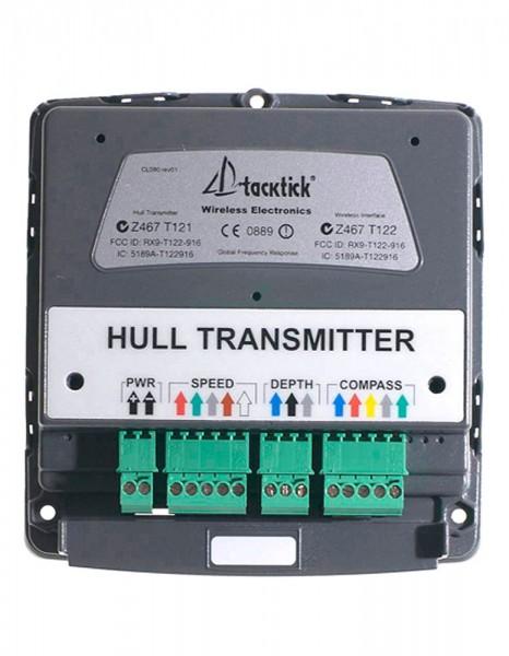 Rumpf-Transmitter T121