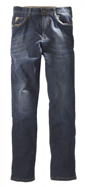 Club of Comfort High Komfort-Stretch Jeans