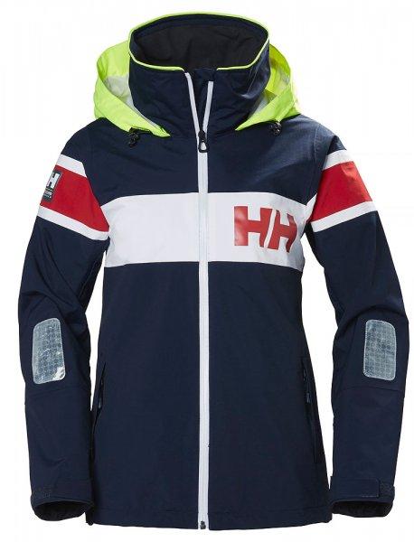 HH Salt Flag ladies sailing jacket