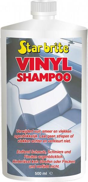 Starbrite Vinyl Shampoo