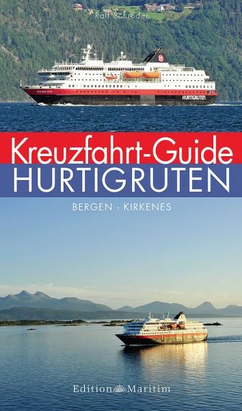 Kreuzfahrt-Guide Hurtigruten