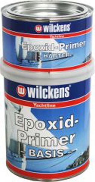 Wilckens Epoxid-Primer grau