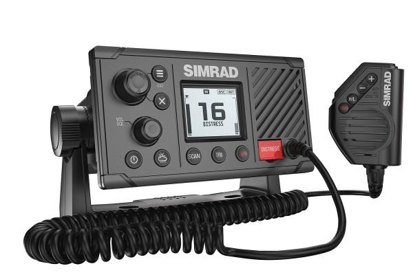 Simrad RS20s Festfunk mit GPS