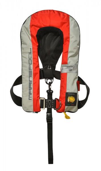 Hammar Premium ISO Lifejacket