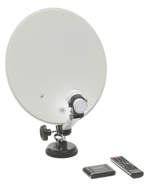 Megasat Antennenkoffer