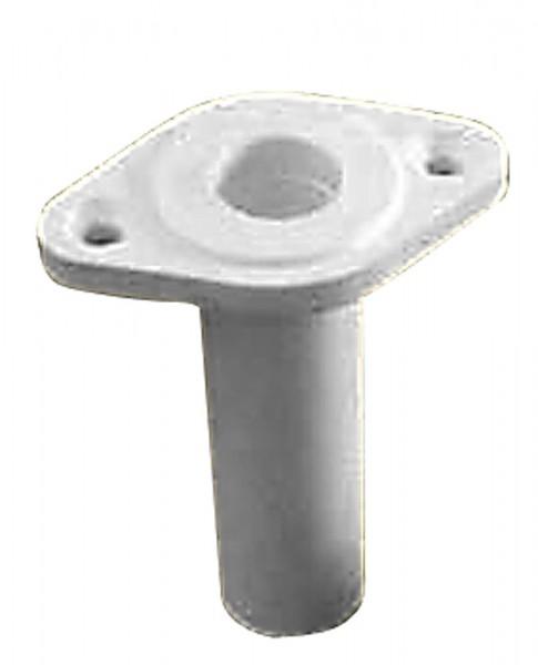 Nylon holder for countersinking