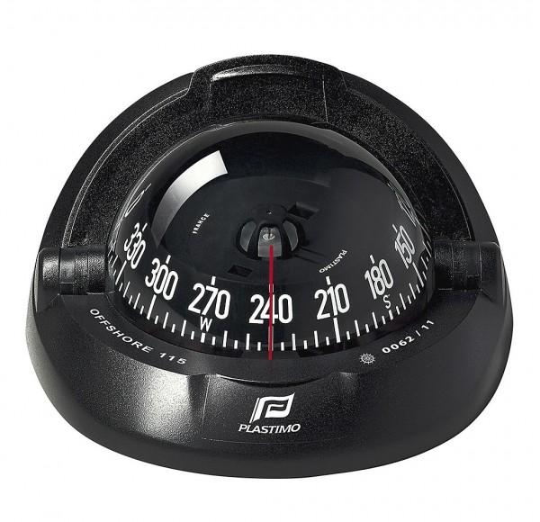 Plastimo Offshore 115 compass