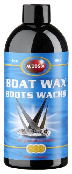 Autosol Boots Wachs