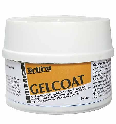 Yachticon Gelcoat