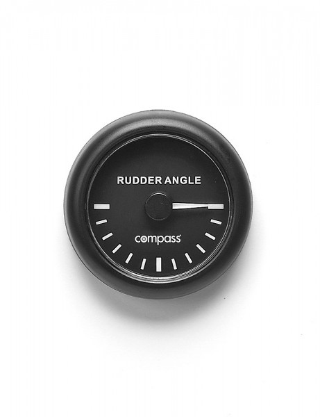 Wskaźnik wychylenia steru – Compass