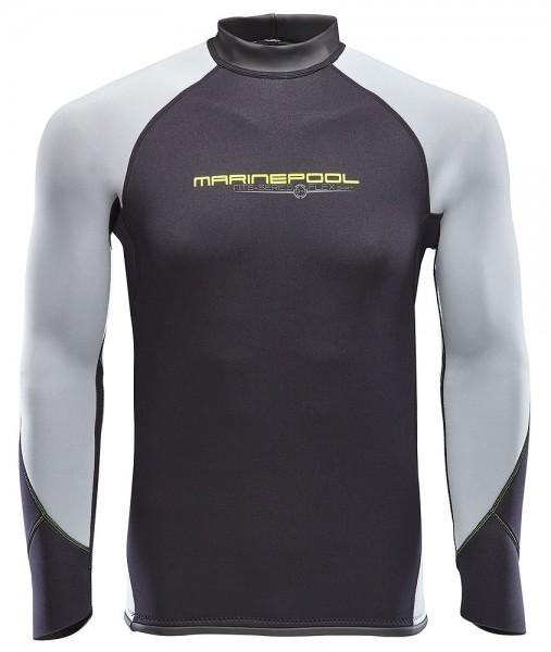 Marinepool Herren-Neopren-Shirt NTS-Flex