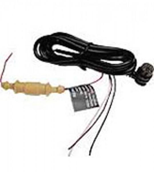 Kabel mit offenen Enden, 4 Pol Rundstecker