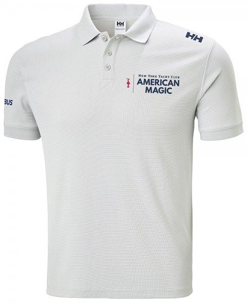 American Magic Riftline Polo Shirt