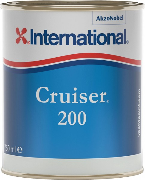 International Cuiser 200