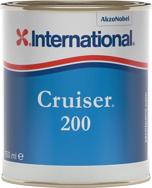 Cruiser 200 (farba antyporostowa) - International