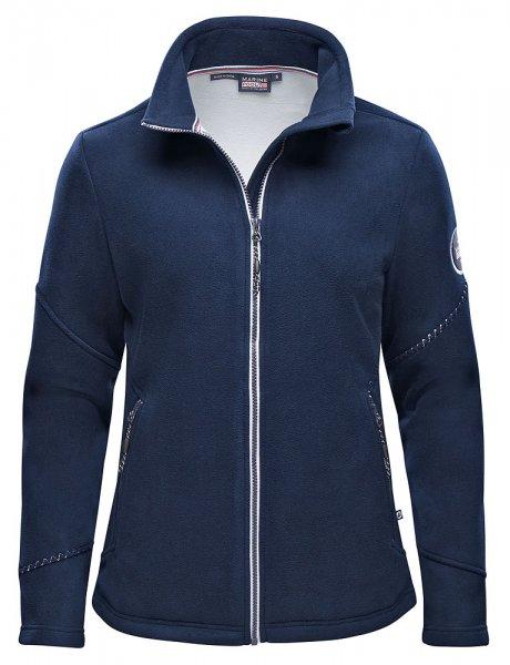 Marinepool Amica ladies fleece jacket
