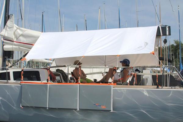 Weather-Sail WS270