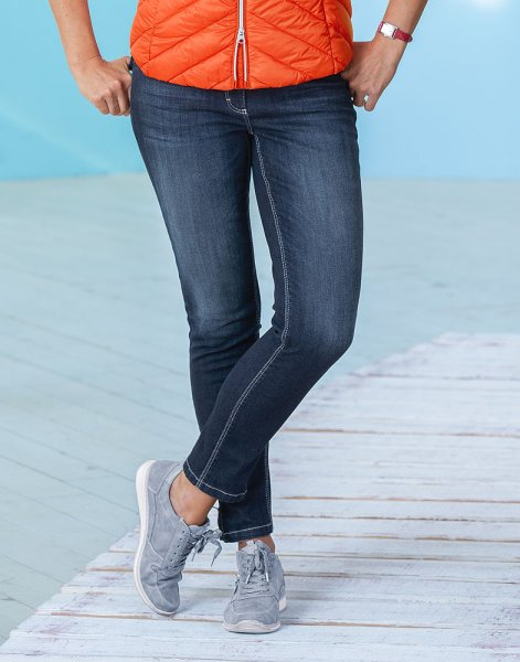 Betty Barclay 7/8-Stretchjeans