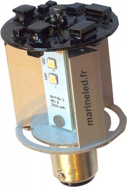 Tricombo LED Einsatz