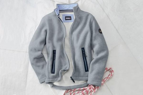 Marinepool Fleece Jacket