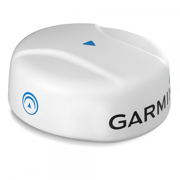 Radar Fandom 24 - Garmin