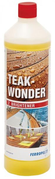 """Brightener """"Teak Wonder"""""""