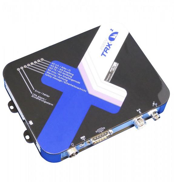 easyTRX2 (1 Sender, 2 Empfänger)