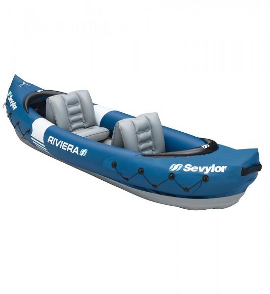 Sevylor kayak Riviera