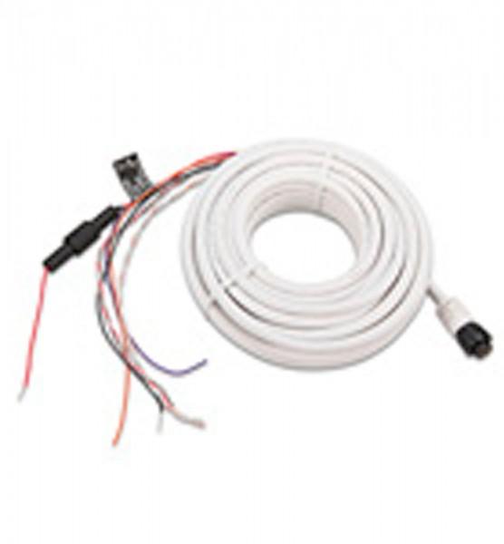 Strom-/Datenkabel für GPS 19x HVS