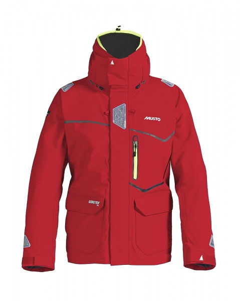 Musto Offshore MPX Race jack