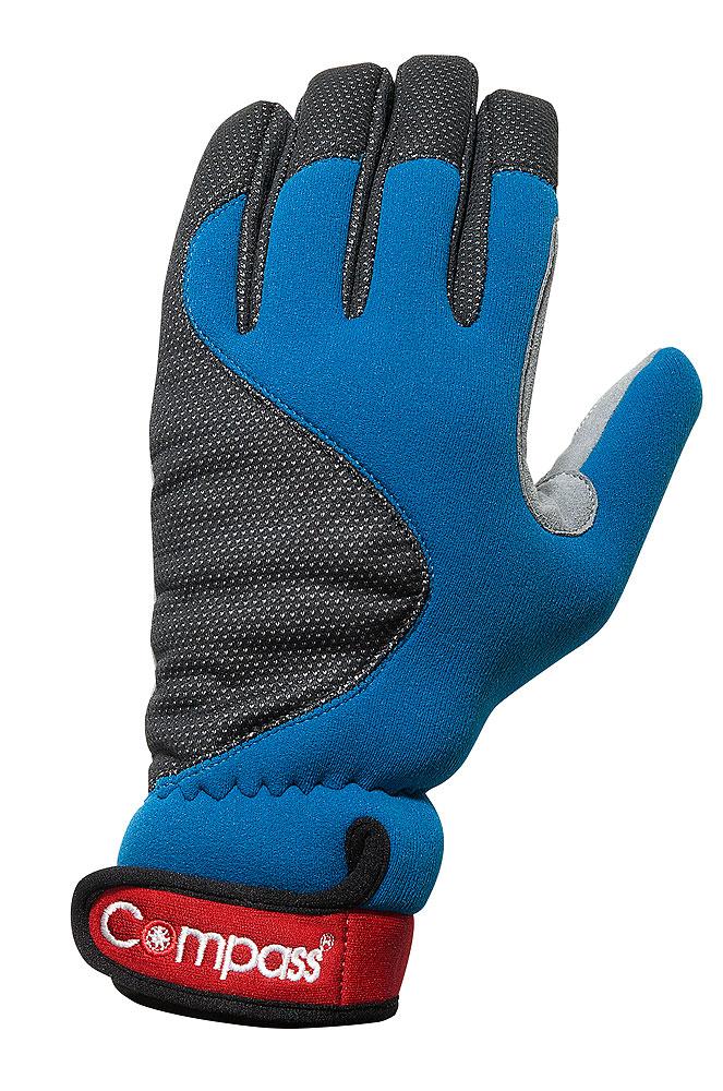 Neoprenhandschuhe wärmend Segeln Wassersport Tauchhandschuhe Handschuhe Bekleidung