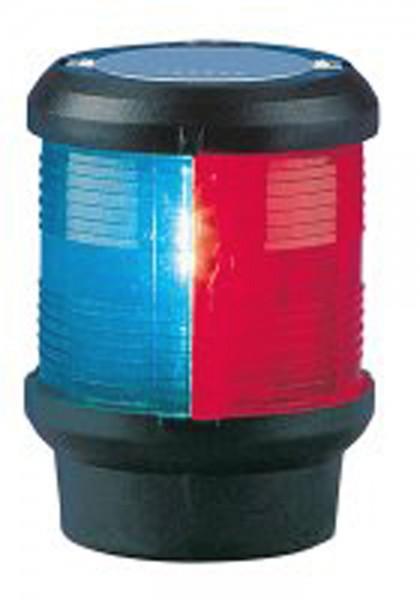 Aquasignal Serie 40 Seglerlaterne 3 farbig 25 W